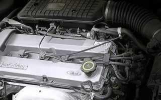 Капиталъный ремонт двс форд мандео зтек