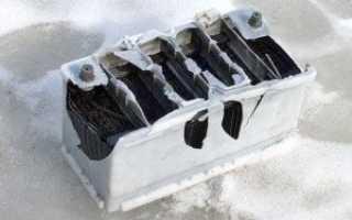 Ремонт автомобильного аккумулятора своими руками