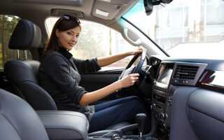 Какую выбрать машину для женщины новичка