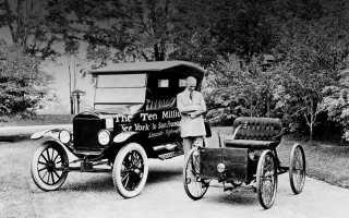 Ford показал прототип электрического тягача, дизайнеры которого вдохновлялись супергероями