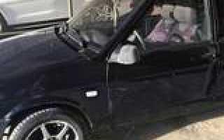 Авито спб бесплатные объявления авто с пробегом лада ваз 2109