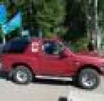 Opel frontera ремонт реле бензонасоса