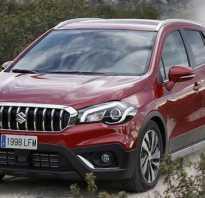 Suzuki sx4 отзывы владельцев