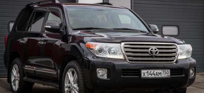 Www отзывы о toyota land cruiser 200 ru