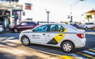 Лада гранта отзывы таксистов