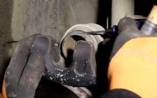 Хендай самарские автомобили порядок замены тормозных колодок ix35