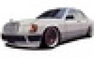 Mercedes 190e ремонт и эксплуатация