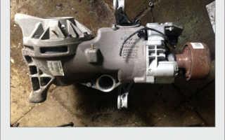 План участка по ремонту land rover