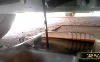 Тойота спринтер кариб ае111 замена всех жидкостей