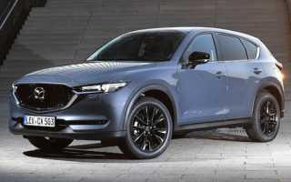 Mazda cx 5 отзывы владельцев недостатки