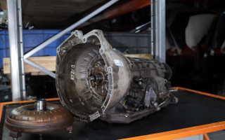 Audi акпп 5hp19 проблемы после ремонта
