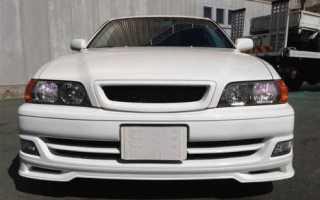 Тойота чайзер 1993 дизель отзывы