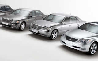 Lexus ls 600 h 2008 год отзывы