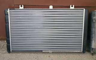 Замена радиатора охлаждения приора панасоник