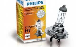 Замена ламп ближнего света рено меган 3