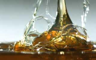 Что означают цифры обозначения вязкости масла на этикетке?