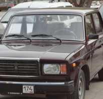 Авито авто челябинск автомобили с пробегом ваз 2107
