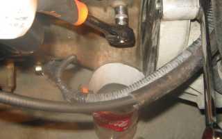 Замена радиатора приора без кондиционера