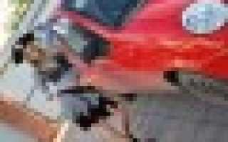Выдавливает сальник коленвала на матизе после капитального ремонта
