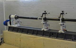 Ремонт карданных валов в витебске