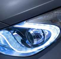 Замена лампочки на solaris