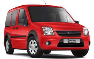 Форд коннект отзывы владельцев