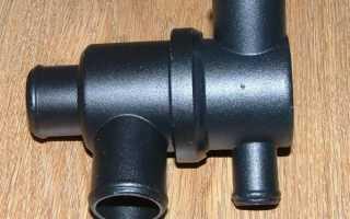 Замена термостата на ваз 21093 карб