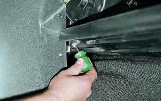 Печка ваз 2104 ремонт