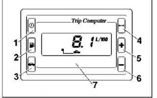 Бортовой компьютер на ваз 2110 штат 112х3 инструкция