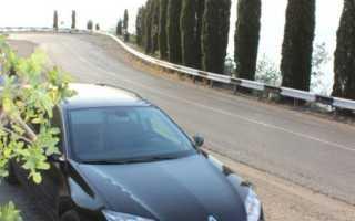 Рено лагуна 2010 год дизель отзывы
