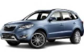 Отзывы автовладельцев хендай санта фе 2012дизель