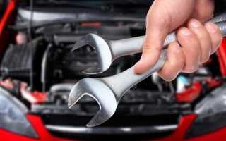 Приспособления для ремонта автомобилей своими руками