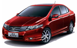 Honda city отзывы владельцев