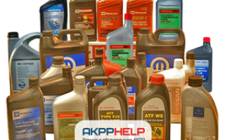 Хендай элантра замена масла в акпп 2004 год цена