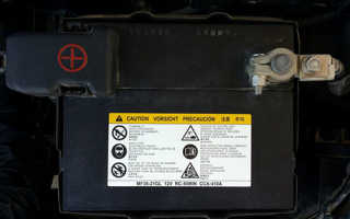 Гелевый аккумулятор для киа сид