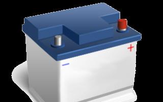 Аккумулятор на хендай гетц