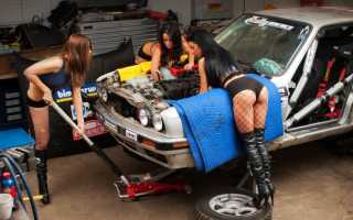 Пособие по ремонту автомобиля audi 100